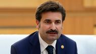 Ayhan Sefer Üstün: Perinçek'e tahammül edenler Davutoğlu'na edemediler
