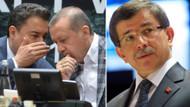 Erdoğan, Babacan'ı yanında tutarken neden Davutoğlu'nu hedef alıyor?