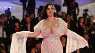 76. Venedik Film Festivali'ne bu kıyafetler damga vurdu!
