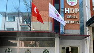 HDP'de cinsel taciz gerekçesiyle iki yöneticiye ihraç!