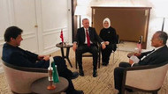 Pakistan başbakanı, Erdoğan'ın fotoğrafını paylaşıp resmen duyurdu