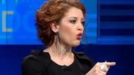 Nagehan Alçı'nın katil devlet sözlerine suç duyurusu