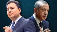 Erdoğan'a karşı Muhalefetin adayı Ali Babacan olacak