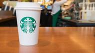 Starbucks'ın başı IŞİD'le dertte! Bardağını gören müşteri şok oldu