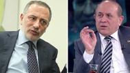 Burhan Kuzu, Fatih Altaylı polemiği mahkemelik oldu