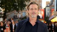 Brad Pitt boşanmasının ardından 1.5 sene alkol tedavisi gördüğünü açıkladı