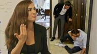 Afili Aşk dizisi, kadın hayır diyorsa hayırdır dedi, alkış topladı!
