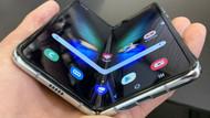 Samsung ilk katlanabilir ekranlı akıllı telefonunu piyasaya sürdü