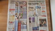 TürkMedya'dan skandal hata: Star ve Akşam Gazeteleri birbirine girdi!