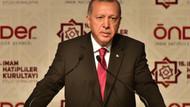 Erdoğan: Ölü yıkayıcısı mı olacaksınız dediler, Cumhurbaşkanı olduk
