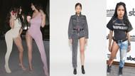 Modada bir yenilik daha: Tek bacaklı pantolon trendi geliyor