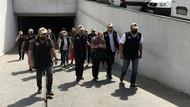 FETÖ'nün Türkiye imamı ve eşi tutuklandı