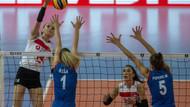 Filenin Sultanları Avrupa ikincisi: Final maçına damga vuran anlar!