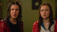 Stranger Things yıldızı Sadie Sink'ten 4. sezon beklentisi bakın neymiş!