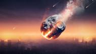 Bugün Dünya'ya Asteroit çarpabilir