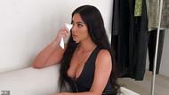 Kim Kardashian'ın ciddi bir hastalığa yakalandığı ortaya çıktı