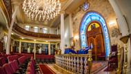 Büyükada Sinagogu'ndaki 30 Ağustos kutlaması Musevi basınını ikiye böldü