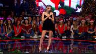Serenay Sarıkaya O Ses Türkiye sahnesini yıktı geçti: Acun bir daha istedi