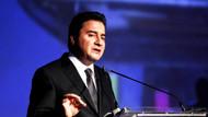 Ali Babacan: Bu yıl yepyeni bir başlangıcın yılı olacak