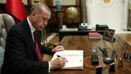 Cumhurbaşkanı Erdoğan'ın veto kararı sonrası 5 termik santral mühürlendi