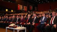 Kılıçdaroğlu, Akşener ve İmamoğlu'ndan Kanal İstanbul ittifakı: Kusura bakma yapamazsın