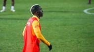 Galatasaraylı Onyekuru sıtmaya yakalandı