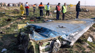 Uçak kazasıyla ilgili İran'dan bomba itiraf: Kazara vuruldu