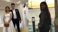 Hanife Gürdal Kemal Ayvaz'ın düğün fotoğraflarını sildi! Soyadını bıraktı
