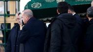 Erdoğan'ın omuz verdiği cenazenin kime ait olduğu ortaya çıktı