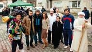 Cengiz Bozkurt'tan Leyla ile Mecnun paylaşımı