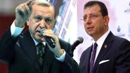 İmamoğlu şehir hastanesine yapılan metro ihalelerini iptal edince Erdoğan talimat verdi