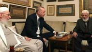 Erdoğan'dan İsmailağa Cemaati'ne dikkat çeken ziyaret