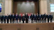 AKP'li milletvekilinden Erdoğan'ın bakanlarına ilginç tepki