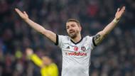 Caner Erkin: 6 maç ceza almamı Cumhurbaşkanı istemiş..