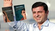 İBB Selahattin Demirtaş'ın kitaplarını satmaya başladı