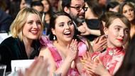 Kadın yönetmenler En İyi kategorisinde yer almadı