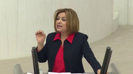 HDP'li Koçyiğit Muş'taki menenjit salgınını Meclis'e getirdi