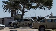Ateşkes masasından kaçan Hafter Trablus'a büyük saldırıya hazırlanıyor