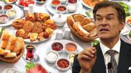 Dr. Mehmet Öz'den kahvaltı yorumu: 7'de uyanıyorsanız 11'de kahvaltı yapın