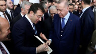 İmamoğlu Erdoğan'a Kanal İstanbul'la ilgili mektup verdi