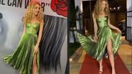 Sinem Kobal yeni saç modeliyle Shakira'ya benzetildi