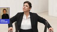 HDP'li Beştaş'tan AKP'lilere: Demirtaş'ı kıskanıyorsunuz
