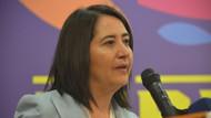 HDP'li Serpil Kemalbay, bakan Zehra Zümrüt Selçuk hakkında suç duyurusunda bulundu