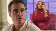 Wendy Williams, Joaquin Phoenix'in yarık dudağıyla dalga geçti