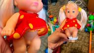 İlk transeksüel oyuncak bebek Rusya'da satışa çıktı