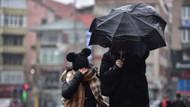 Hafta sonu yağışla geçecek! Fırtınaya dikkat...