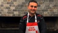 Sosyal medya Czn Burak lakaplı ünlü şef Burak Özdemir'i öldürdü