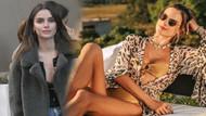 Çağla Demir: Alessandra Ambrosio'ya benzetiliyorum ama...