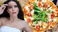 Simge: Pizza seçer gibi sevgili seçilmiyor