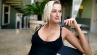 Didem Soydan'dan yine cinsel organ göndermesi